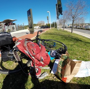 Of Fundraising and Biking and Cleanliness