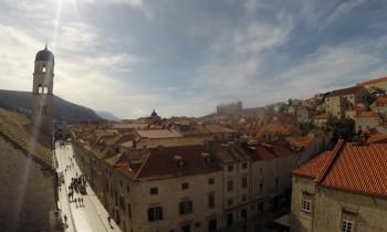 Of Beautiful Croatia, Kikis, and Albania