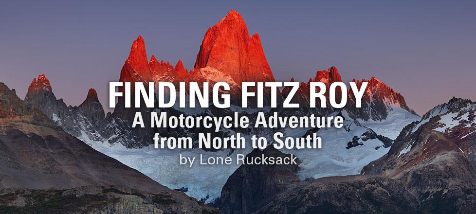Fitz Roy Argentina