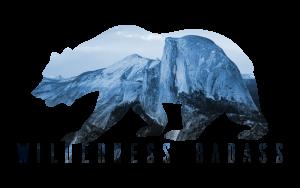 wilderness badass logo