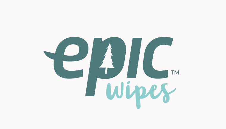 Epic Wipes Logo