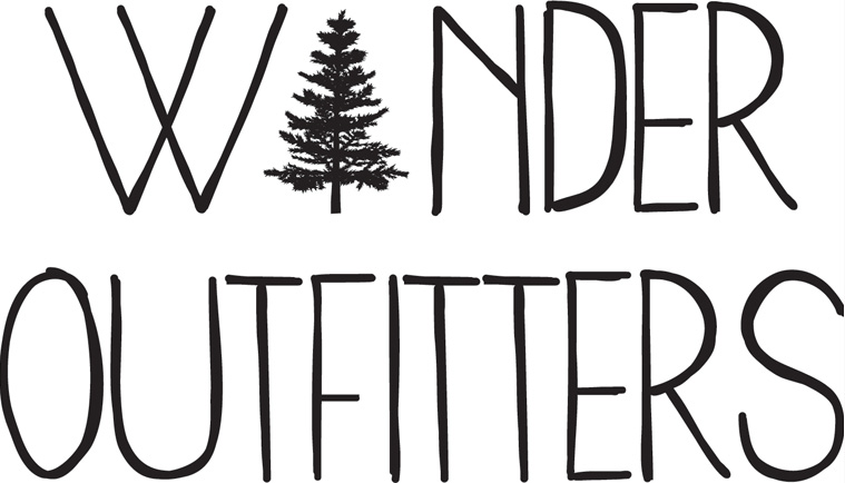 Wander Outfitters Logo