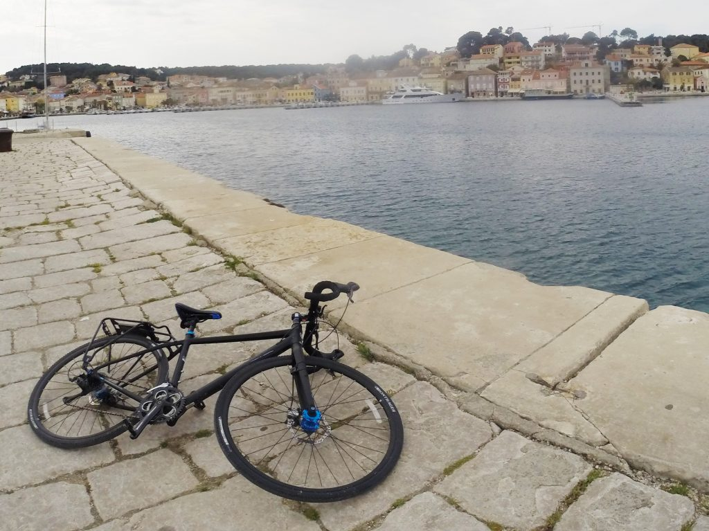 Cycling Across Europe