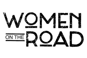 Women on the Road Logo